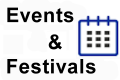 Port Denison Events and Festivals Directory